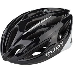 Rudy Project Zumy Kask rowerowy, czarny